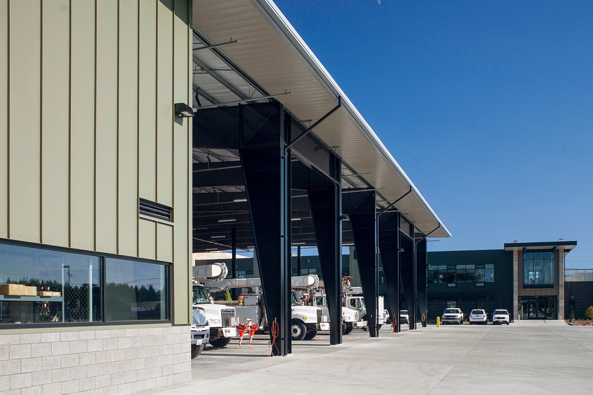 John's Prairie Operations Center 6