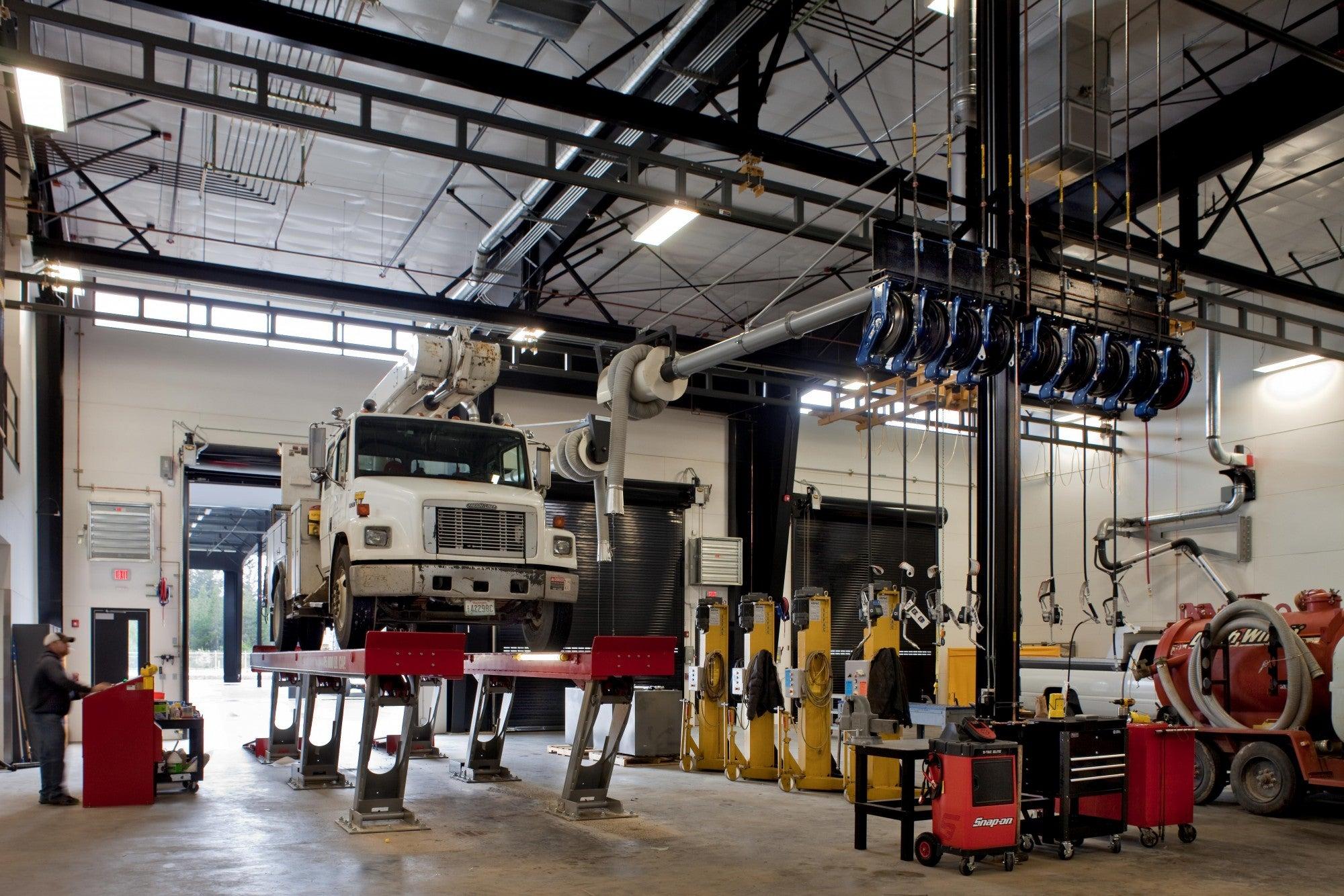 John's Prairie Operations Center 3