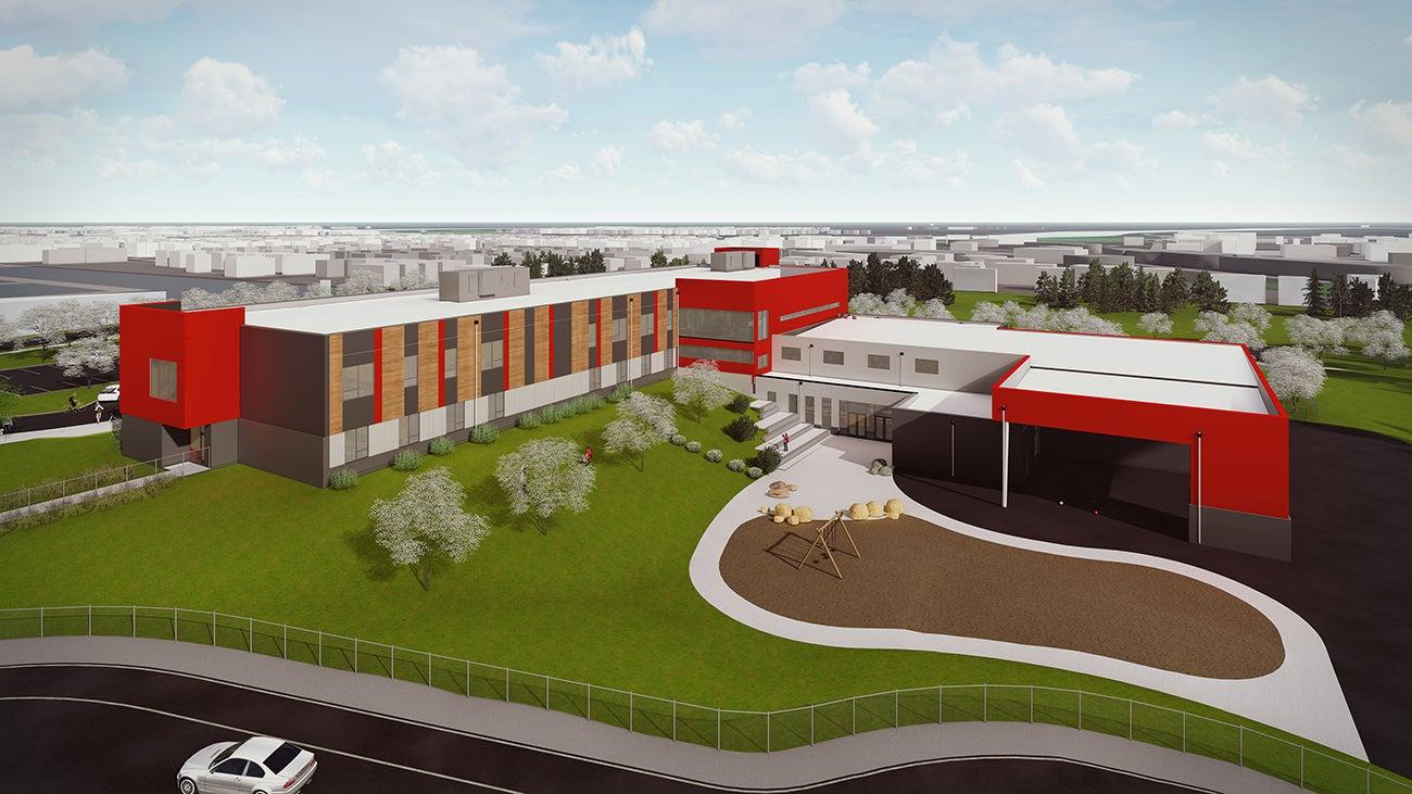 Madison Elementary School 5