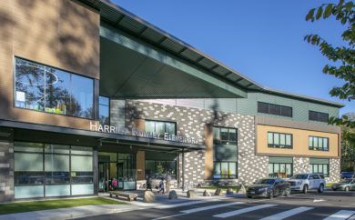 Harriet Rowley Elementary School 5