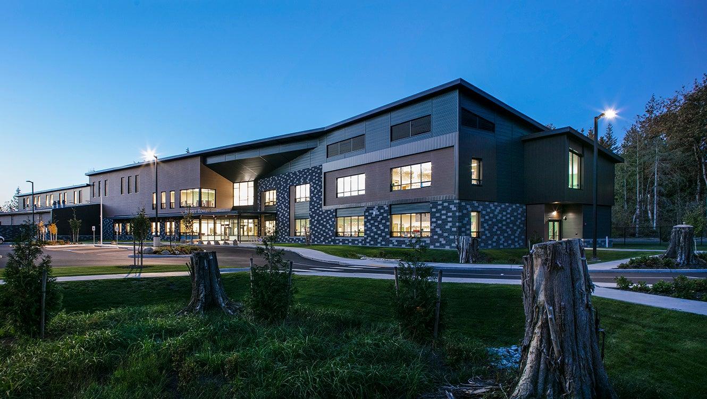 Harriet Rowley Elementary School 1