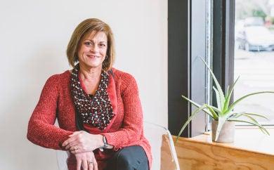 Debbie Bower