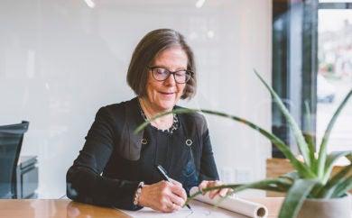 Linda Mallin