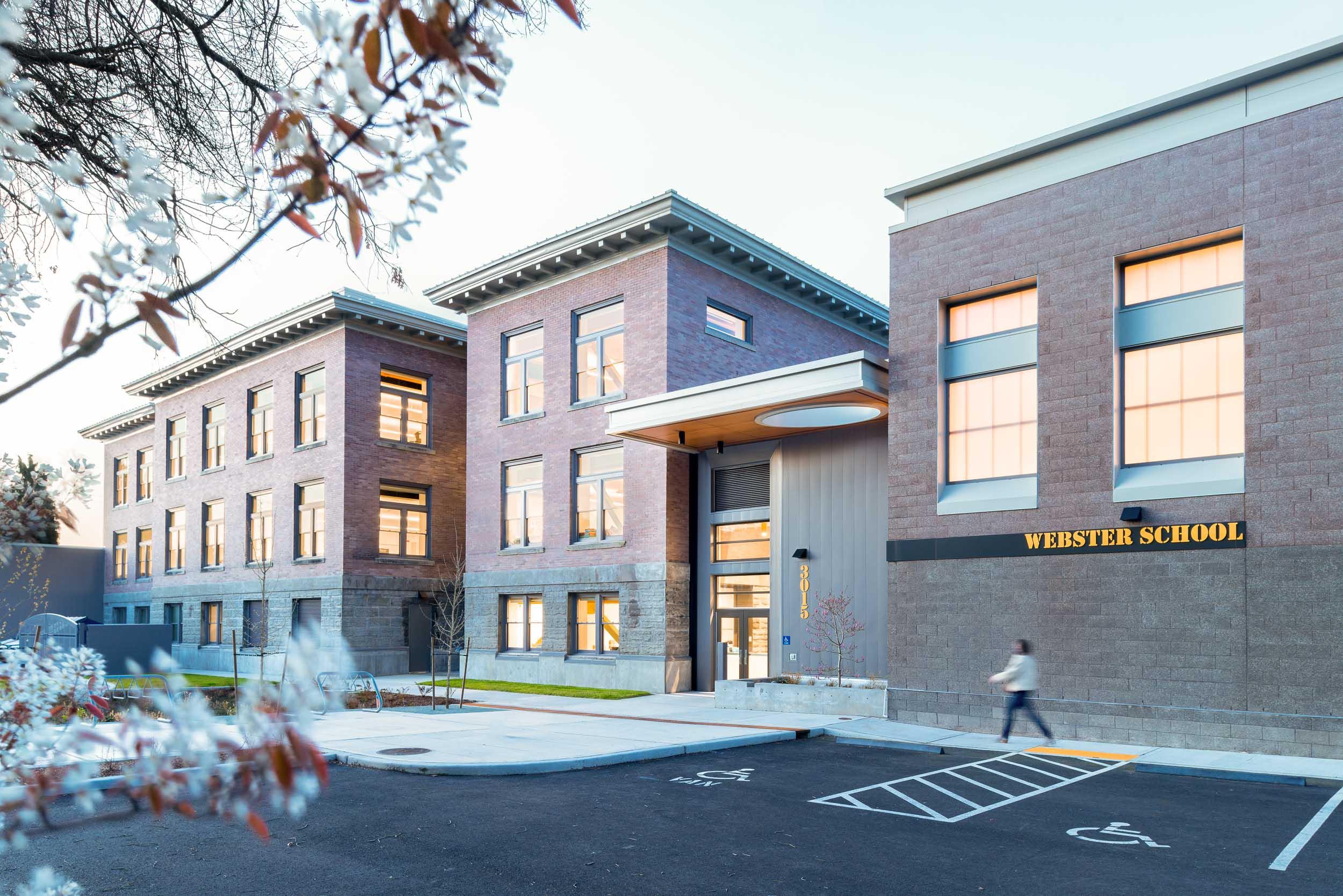 Historic Webster School 4