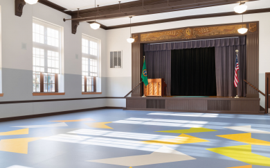 Webster School for Licton Springs K8 6